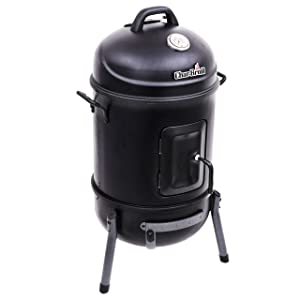 Char-Broil Bullet Charcoal Smoker, 16""