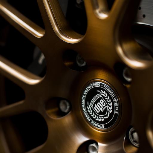 DPE Wheels, USA (Usa Ferrari)