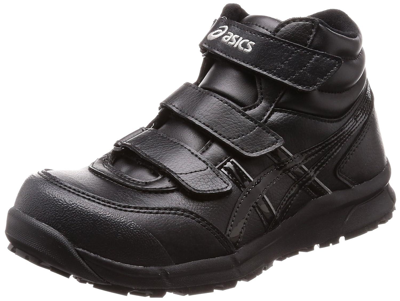 [アシックスワーキング] 安全靴作業靴 作業靴 ウィンジョブCP302 B0773NJ3CF 26.0 cm|ブラツク/K ブラツク/K 26.0 cm