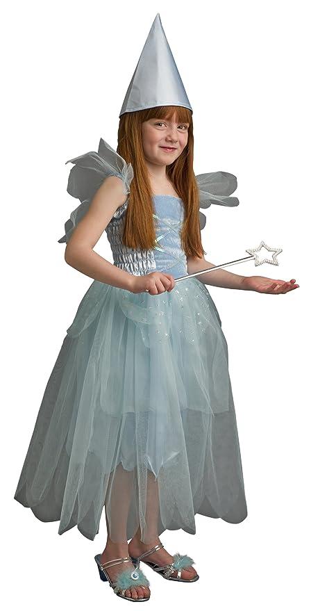 CARITAN 59704 - Disfraz de hada para niña (3 años)