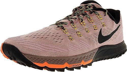 info for 4620c 15cc1 Nike Women s Air Zoom Terra Kiger 3 Plum Fog Black-Purple Smoke Ankle-