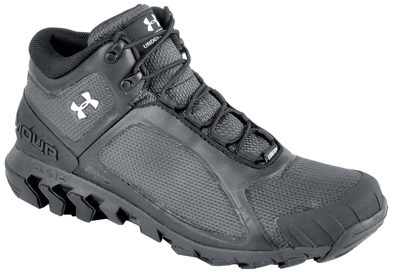 Under Armour Schuhe Tactical GTX AlLong Sleevedeasongear, Schwarz, 11. 5, UA1236774S
