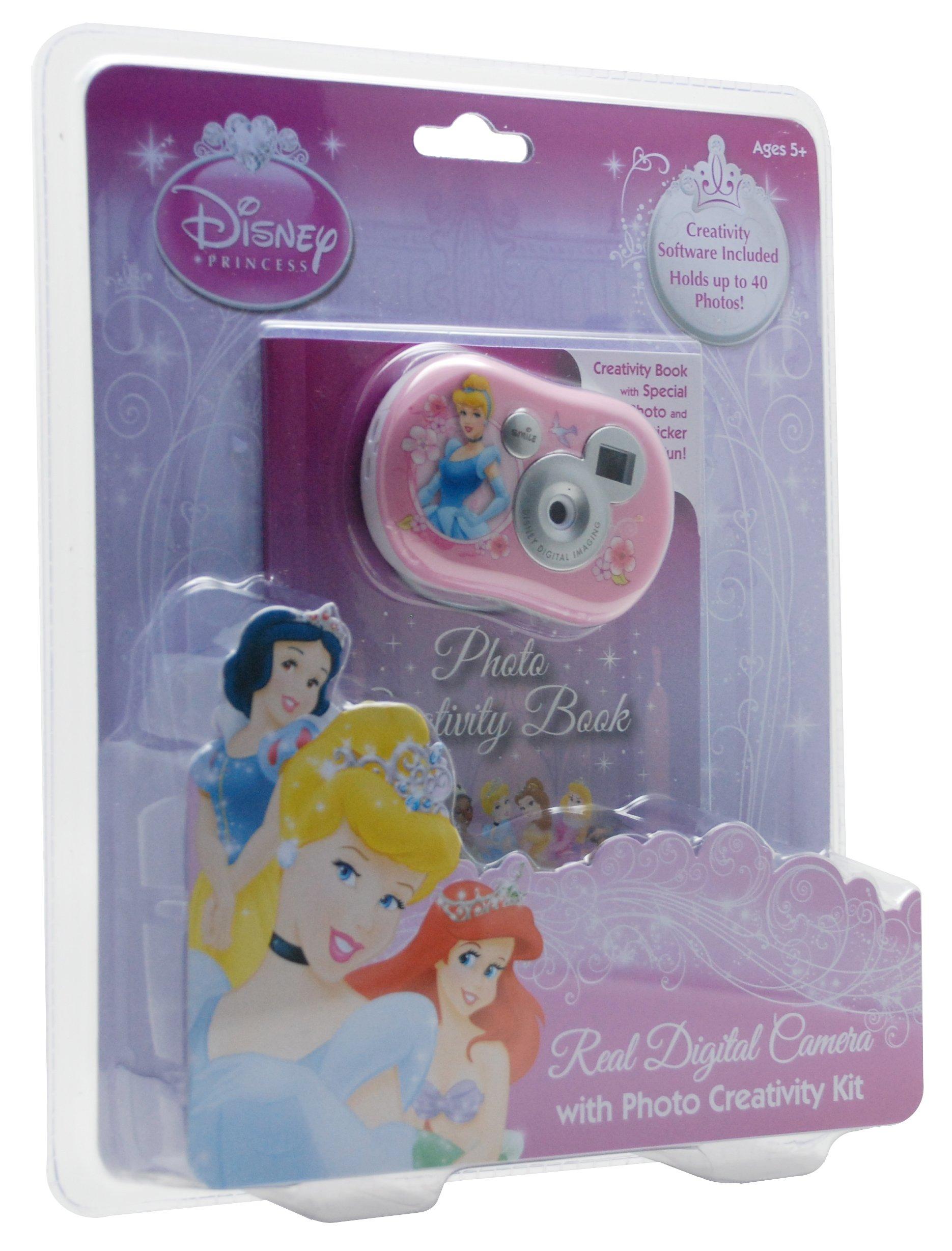Digital Blue Disney Pix Camera Click Creativity Kit - Disney Princess by Digital Blue (Image #3)