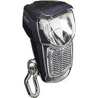 Busch & Müller koplamp Lumotec IQ Eyro fietslicht, zwart, 10 x 4 x 3 cm