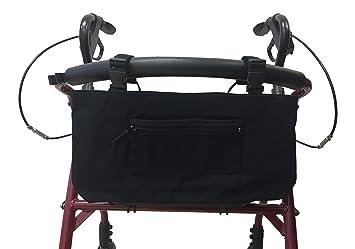 Amazon.com: Walker o bolsa para silla de ruedas: Health ...