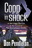 Copp In Shock, A Joe Copp Thriller (Joe Copp Private Eye Series Book 6)