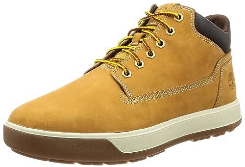 a780c23154c Timberland Mens Tenmile Chukka Chukka Boot: Amazon.ca: Shoes & Handbags