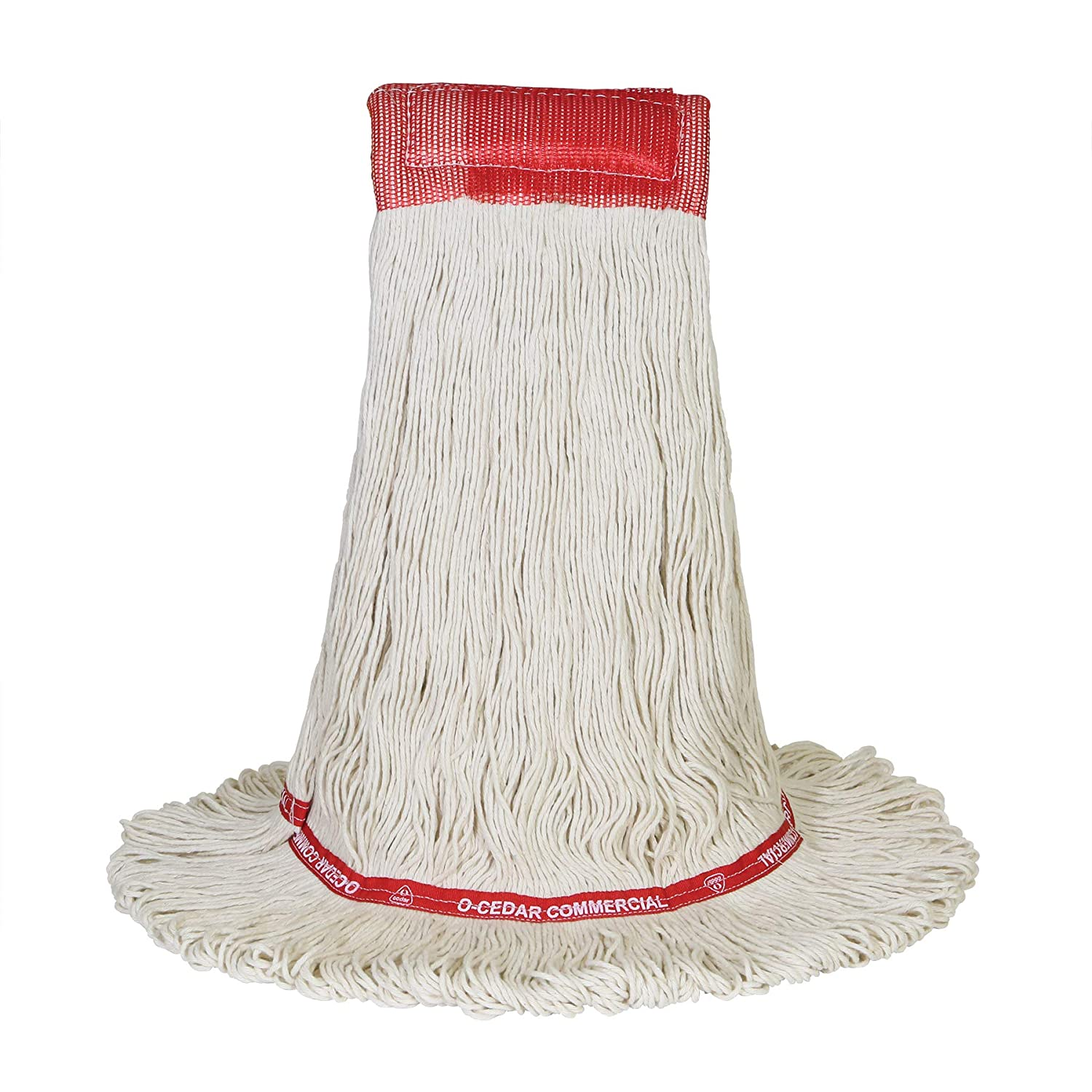 Oceeh #Ocedar Commercial 97416 Small MaxiPlus Full Cotton Mop, Nextstep Commercial Products Pack of 12