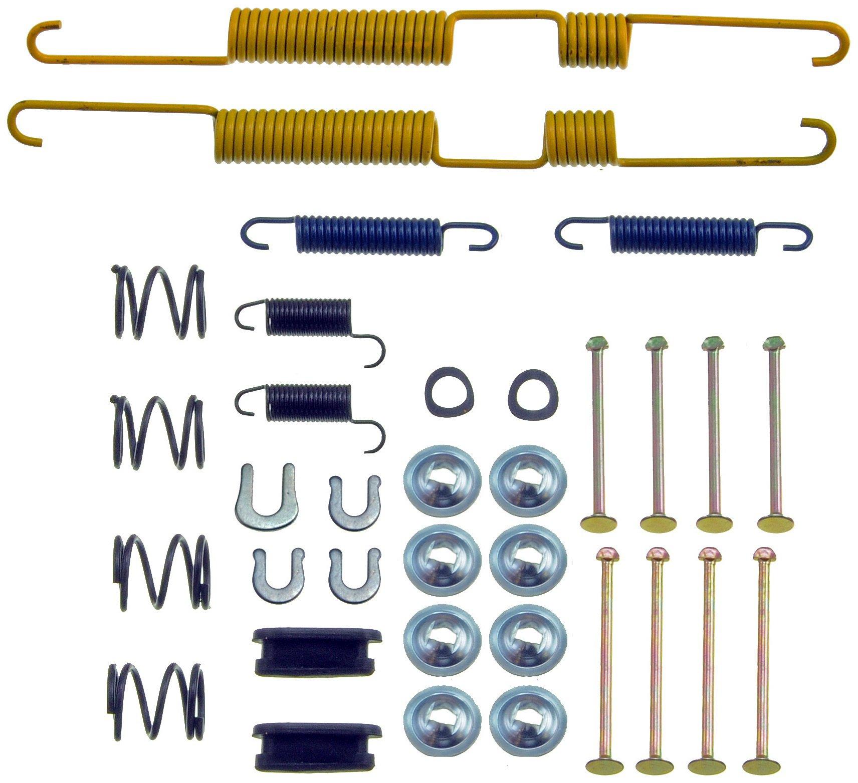 Dorman HW17253 Drum Brake Hardware Kit by Dorman