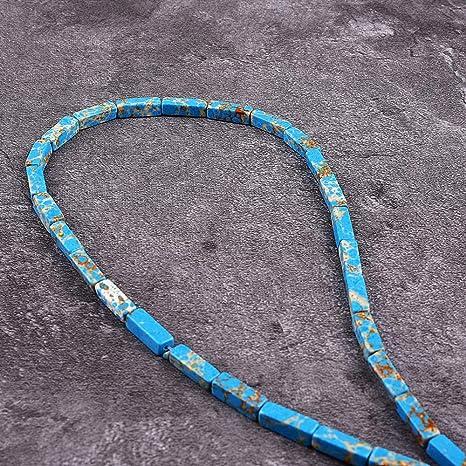 "8MM SEA SEDIMENT IMPERIAL JASPER GEMSTONE LAPIS BLUE ROUND LOOSE BEADS 15.5/"""