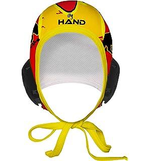 HAND SPORT - Gorro de Baloncesto, Modelo Cobra Professional Unisex ...