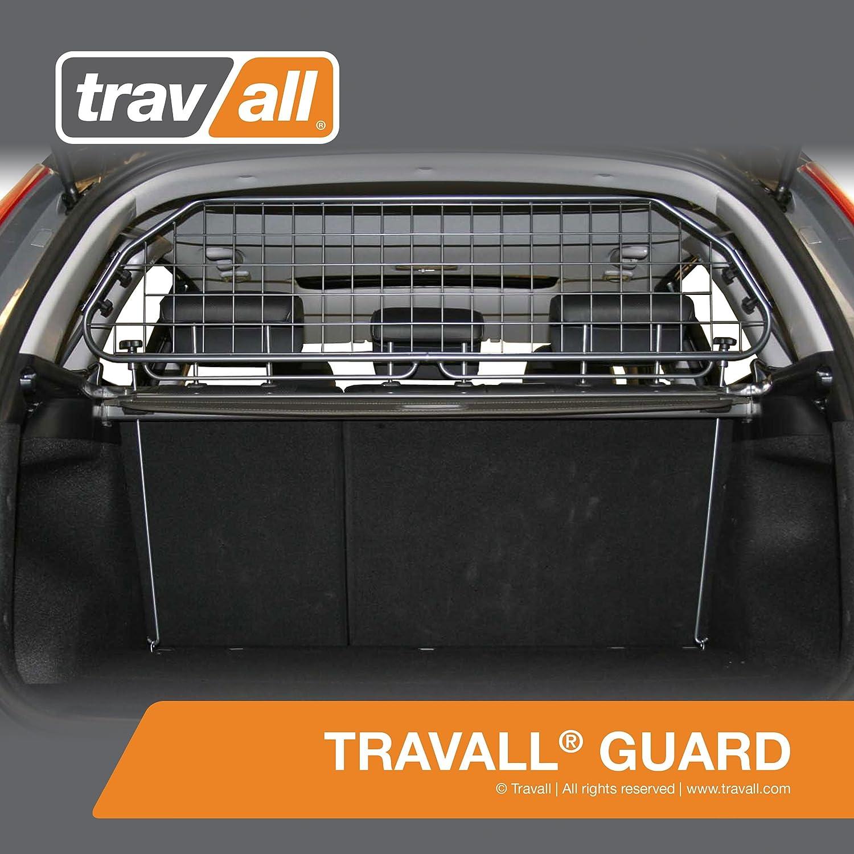 Travall® Guard Hundegitter TDG1190 – Maßgeschneidertes Trenngitter in Original Qualität
