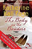 The Body in the Boudoir: A Faith Fairchild Mystery (Faith Fairchild Series Book 20)