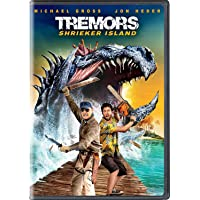 Tremors: Shrieker Island