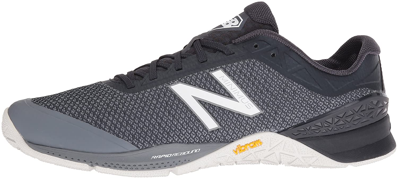 Nueva Minimos Equilibrio Correr Descalzo Zapato De Hombre BxvOqN0