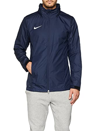 Nike Men S Academy18 Rain Jacket Rain Coat Men Academy18 Rain