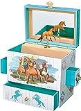 Breyer Spirit Musical Jewelry Box (Spirit, DreamWorks)