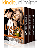 Dangerous Pasts Boxed Set: Closing The Gap, Song Of The Keys, Stacking The Deck