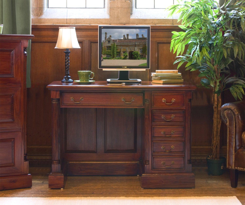 La Roque 6 Schubladen-Schreibtisch