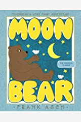 Moonbear Kindle Edition