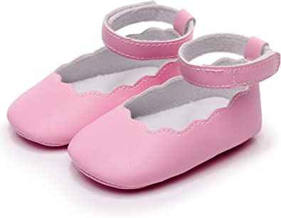 Bebila Baby Girls Sandals Mary Jane