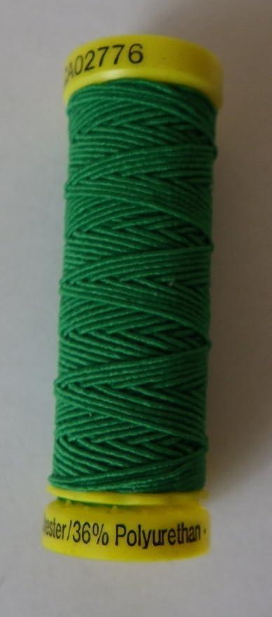 Gutermann (Hilo de Coser) Hilo elástico 10 m – 8644: Amazon.es: Hogar
