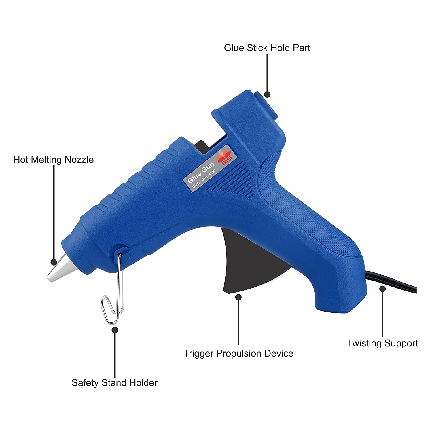 Best Price Of Hot Glue Gun