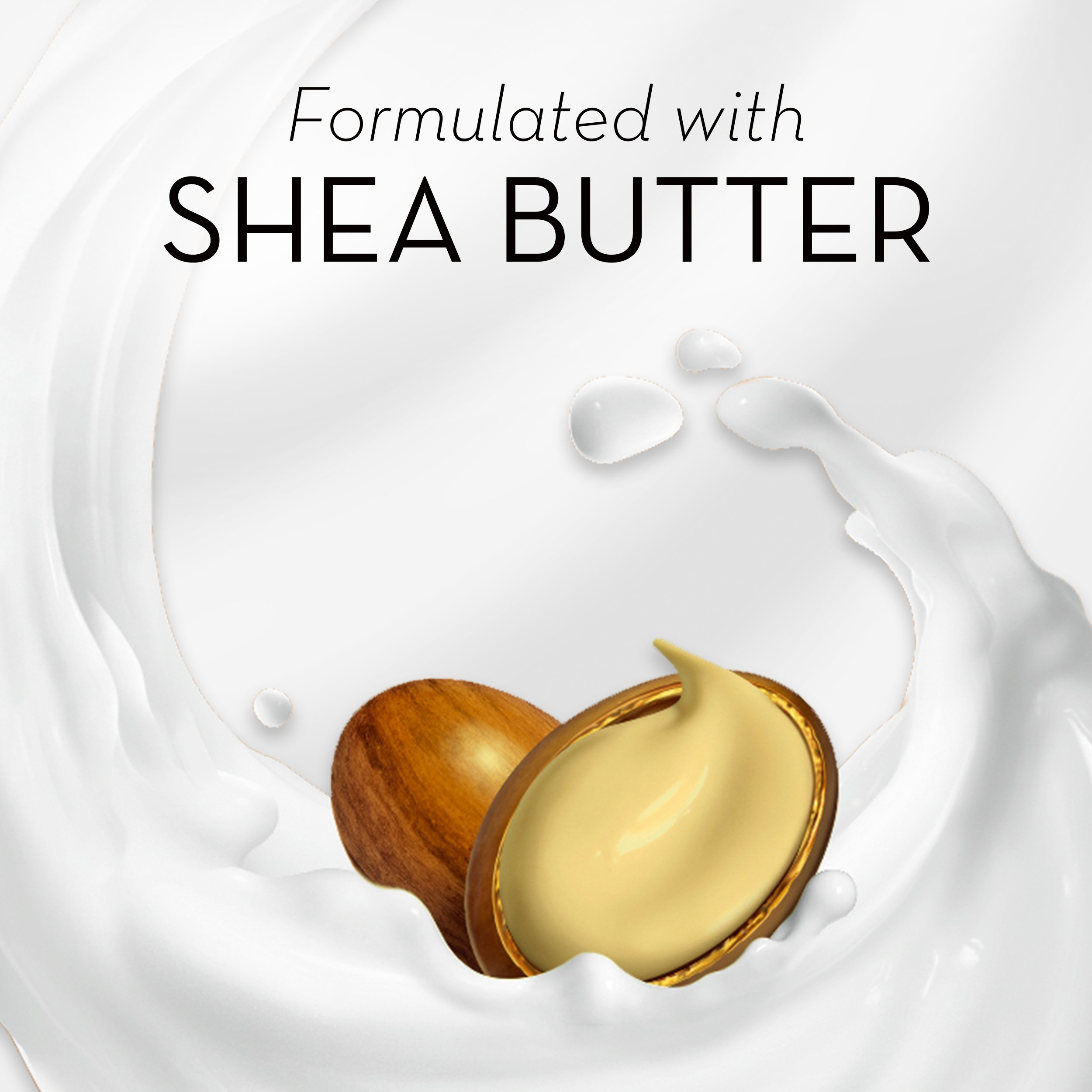 Olay Ultra Moisture Shea Butter Body Wash, 30 Fluid Ounce (Pack of 4) by Olay (Image #5)