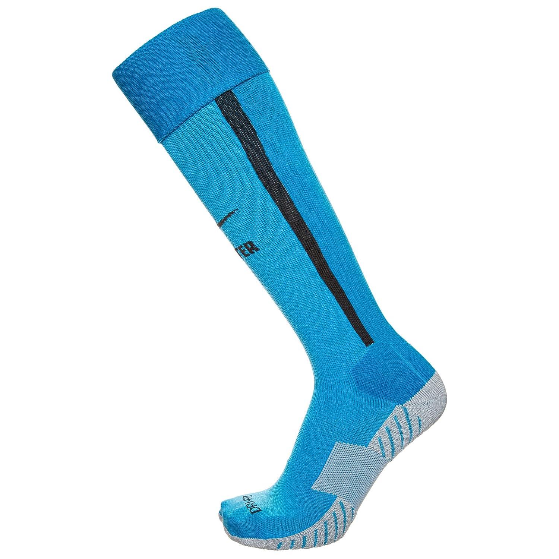 2014-2015 Inter Milan Nike Third Socks (Blue) B00N8JMDHS