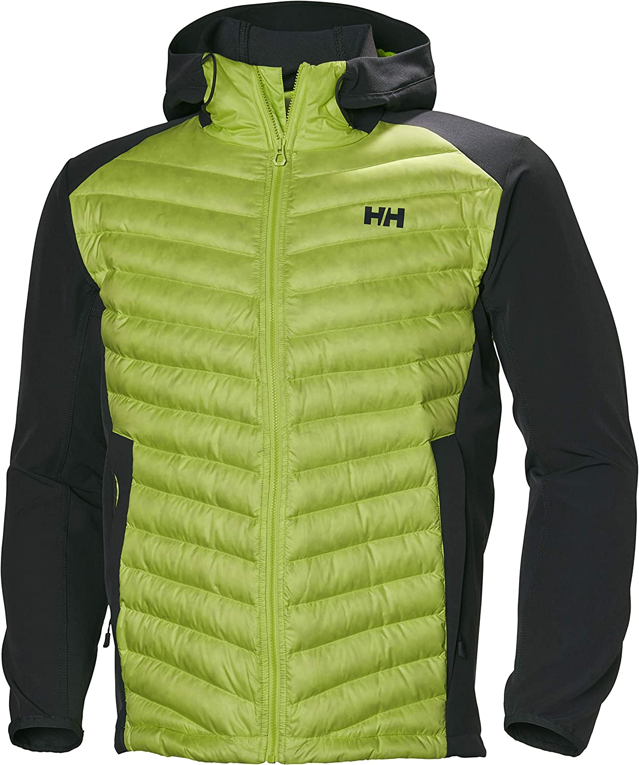 Helly-Hansen Mens Verglas Light Jacket