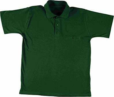 Leiber Polo Shirt 1 2 Arm Damen   Herren  Amazon.de  Bekleidung 052db0e4f8