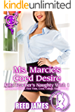 Ms. Marcie's Coed Desire (Futa Teacher's Naughty Wish 1): (A Futa-on-Female, First Time, Coed, College, Fairy Erotica) (English Edition)