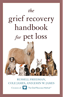When your pet dies a guide to mourning remembering and healing the grief recovery handbook for pet loss fandeluxe Document