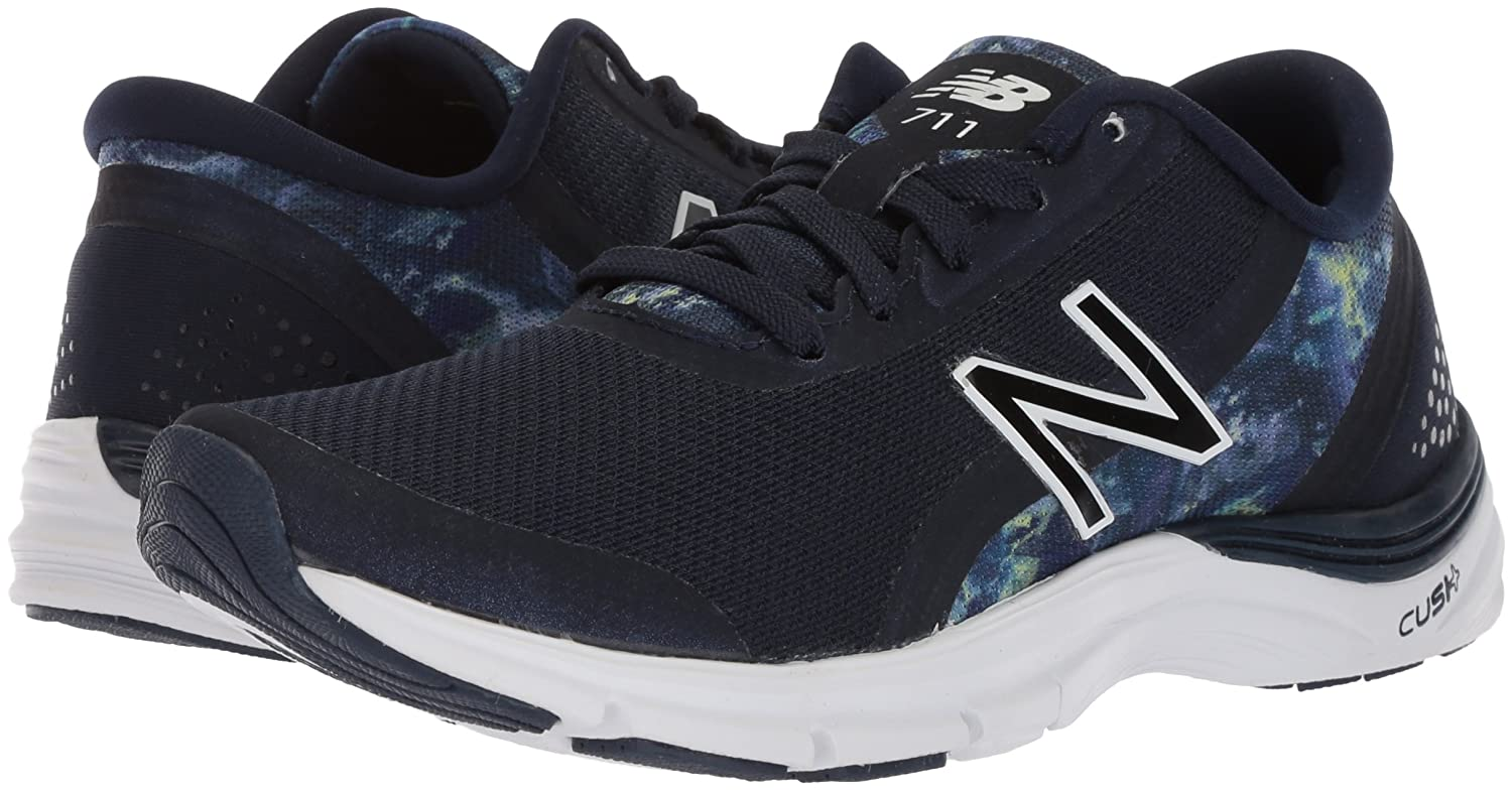 New Balance Woherren Woherren Woherren 711v3 Heather Cross-Trainer-schuhe  8c01ed