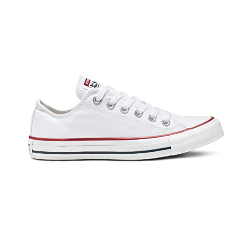 converse niña blancas zapatillas