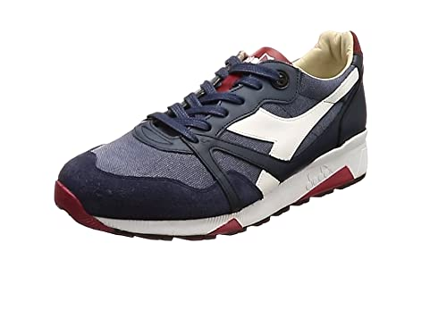 Diadora Sneakers Uomo N9000 172779 Blu: Amazon.it
