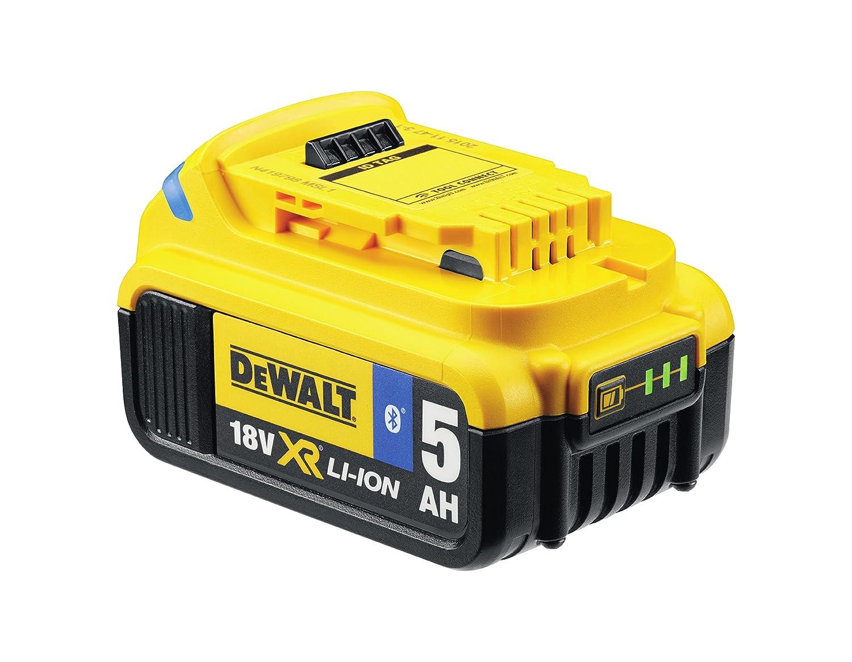 Dewalt ersatz akku 18 volt 5 0 ah xr akku mit bluetooth