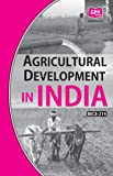 BECE214 Agricultural Development in India (IGNOU Help book for BECE-214 in English Medium)