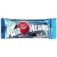 Airheads Fruit Bars Mini Bulk Case, Blue Raspberry, 8 Pound Deals