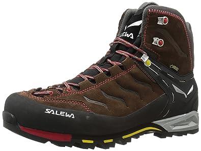 ampia scelta di colori e disegni repliche bene fuori x SALEWA Mtn Trainer Mid Gtx, Scarpe da trekking Uomo