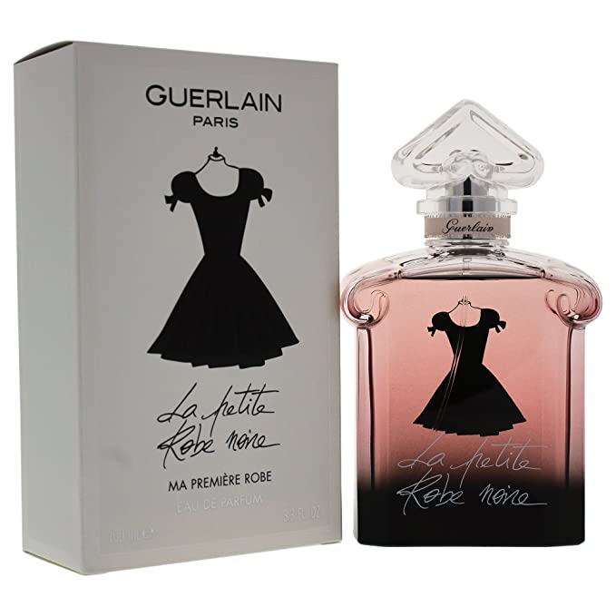 d7a80dd7377 guerlain La Petite Robe Noire Eau de Parfum Spray for Woman 50 ml   Amazon.co.uk  Beauty