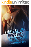 Other Than Honorable: A Cabrini Law Novel