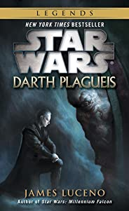Darth Plagueis: Star Wars Legends (Star Wars - Legends Book 19) (English Edition)