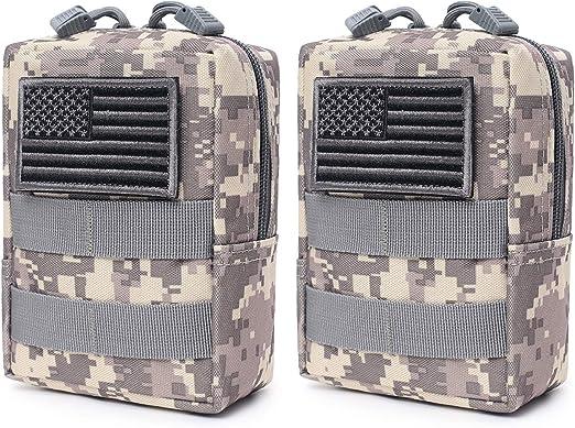 SolUptanisu Scuba Weight Pocket Tauchen Gewicht G/ürtel Pocket Pack Tasche mit Schnellverschluss