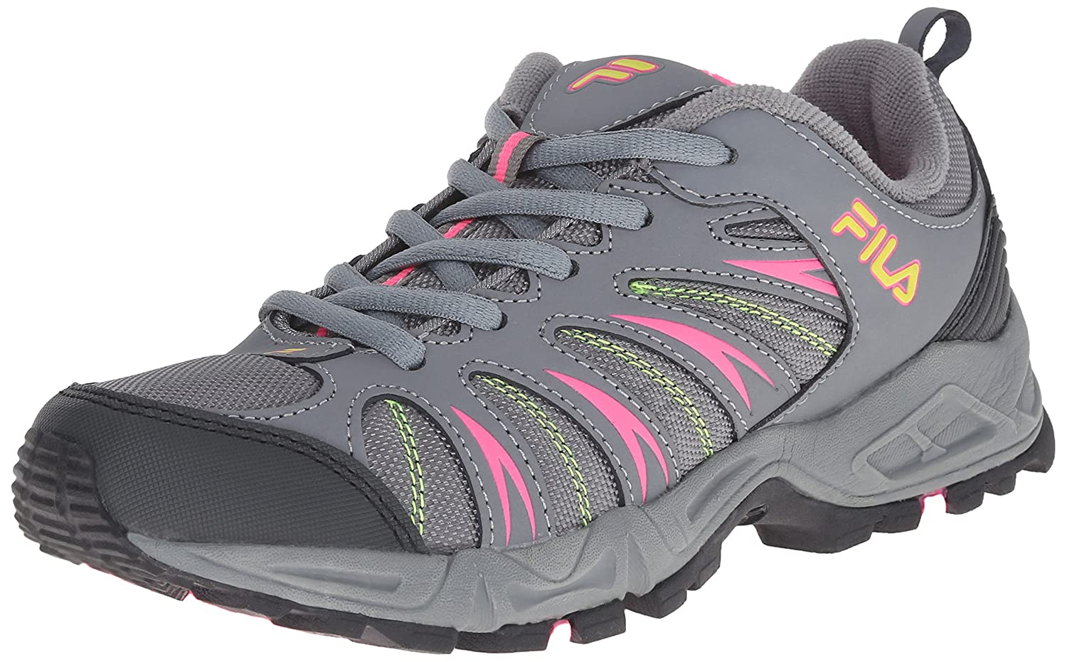 Fila Women's Trailbuster 2 Trail-Running Shoe