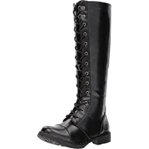 f01c1fac6c1 Dirty Laundry by Chinese Laundry Women s Roset Combat Boot