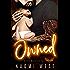 Owned: A Dark Bad Boy Baby Romance (Blood Warriors MC)