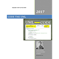 CODE THE UML (Software Architecture & Design Book 1)