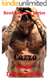 Cazzo: A Reed Security Romance (Reed Security Series Book 3)