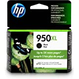 HP 950XL | CN045AN | Ink Cartridge | Black | for Officejet Pro 251, 276, 8100, 8600, 8610, 8620, 8625, 8630